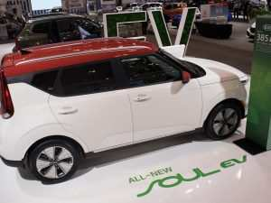 47 All New Kia Canada 2020 Soul Redesign and Concept