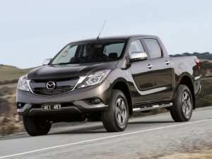 47 All New Mazda Bt 50 Pro 2020 Engine