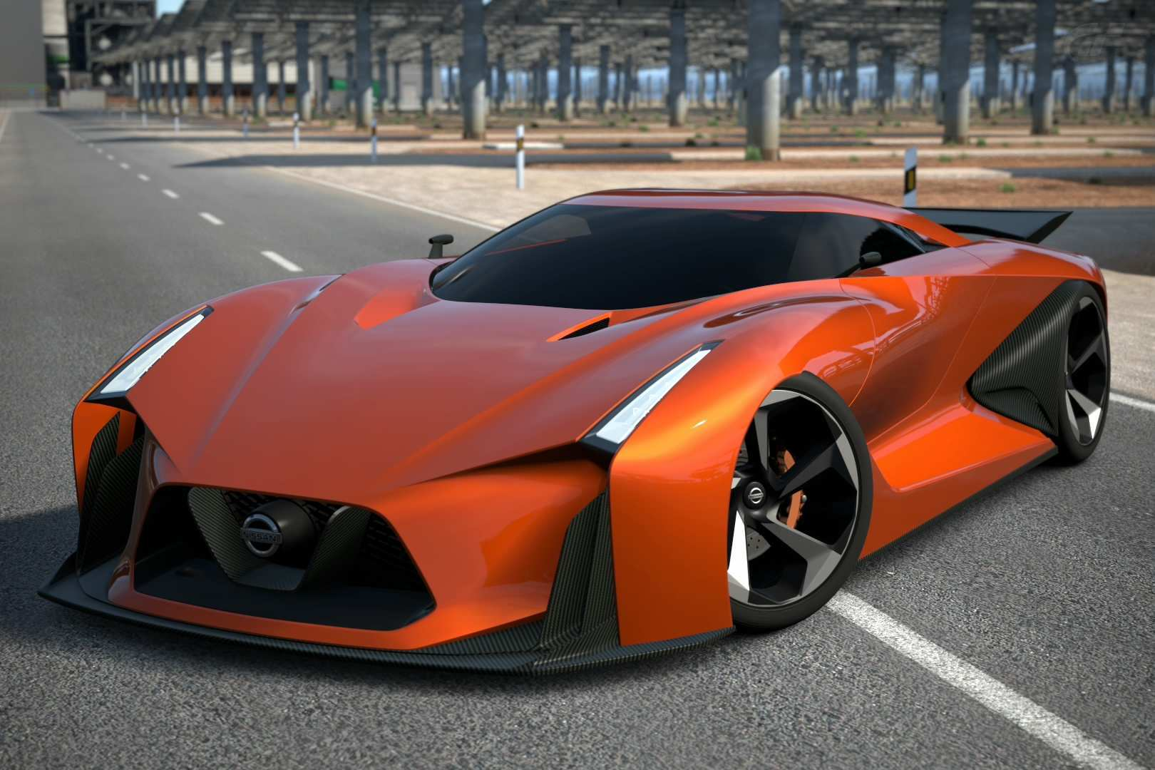 47 All New Nissan 2020 Vision Gt Price And Release Date