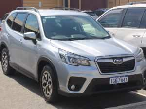47 All New Subaru Forester 2020 Australia Reviews