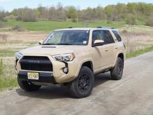 47 All New Toyota Diesel 4Runner 2020 Overview