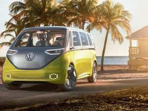 47 All New Volkswagen Buzz 2020 Release Date