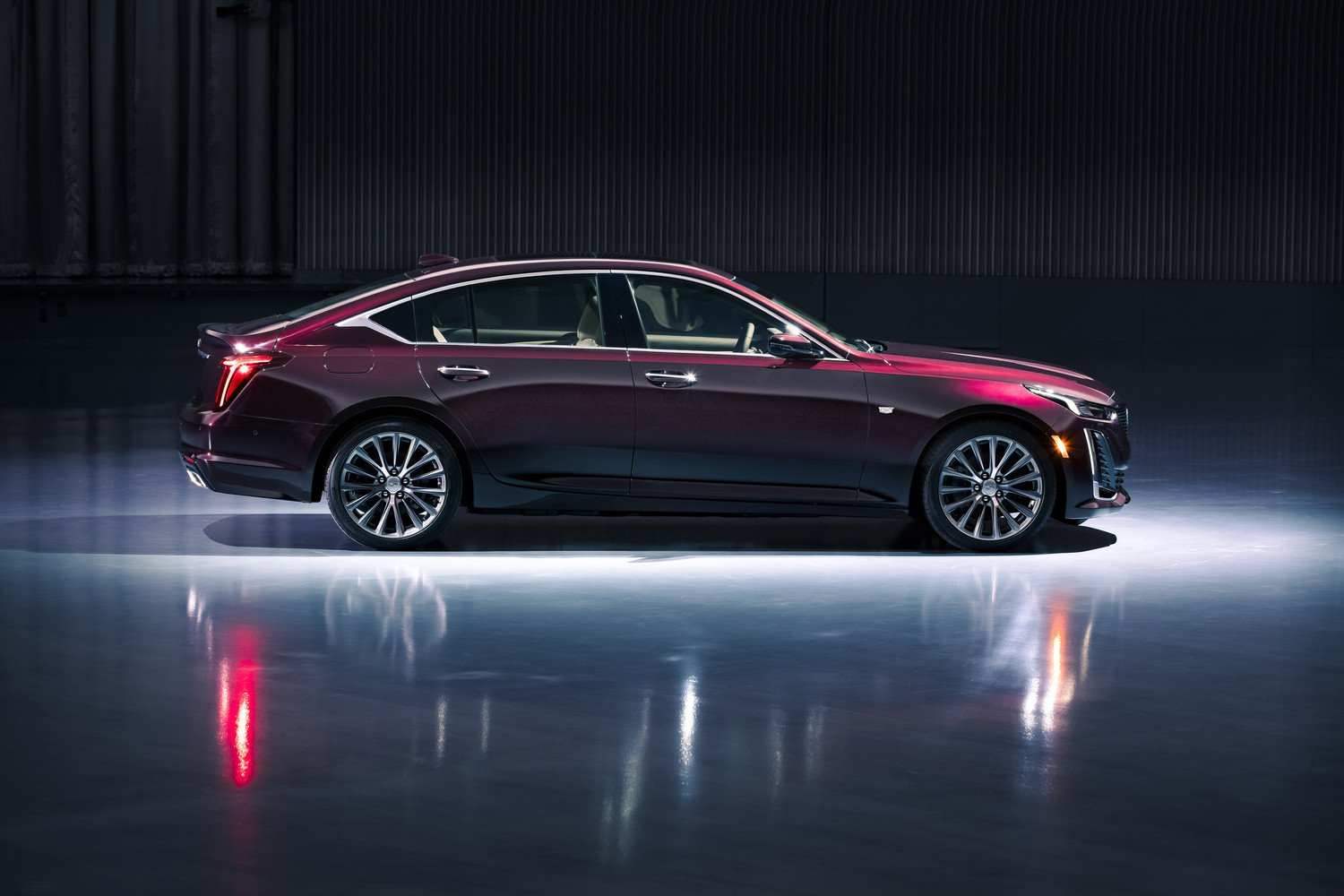 47 All New Youtube 2020 Cadillac Ct5 Pictures