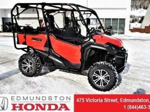 47 Best 2019 Honda 1000 Pioneer Overview