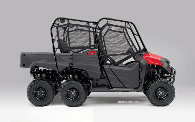47 Best 2019 Honda Pioneer Ratings