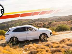 47 Best 2019 Porsche Truck Review and Release date