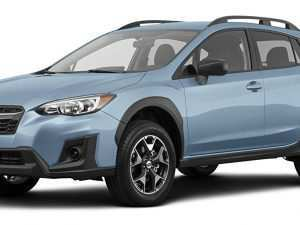 47 Best 2019 Subaru Crosstrek Colors Spy Shoot