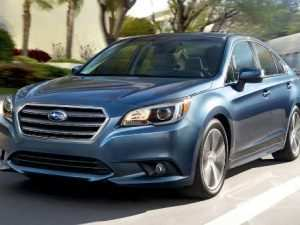 47 Best 2019 Subaru Legacy Review Performance