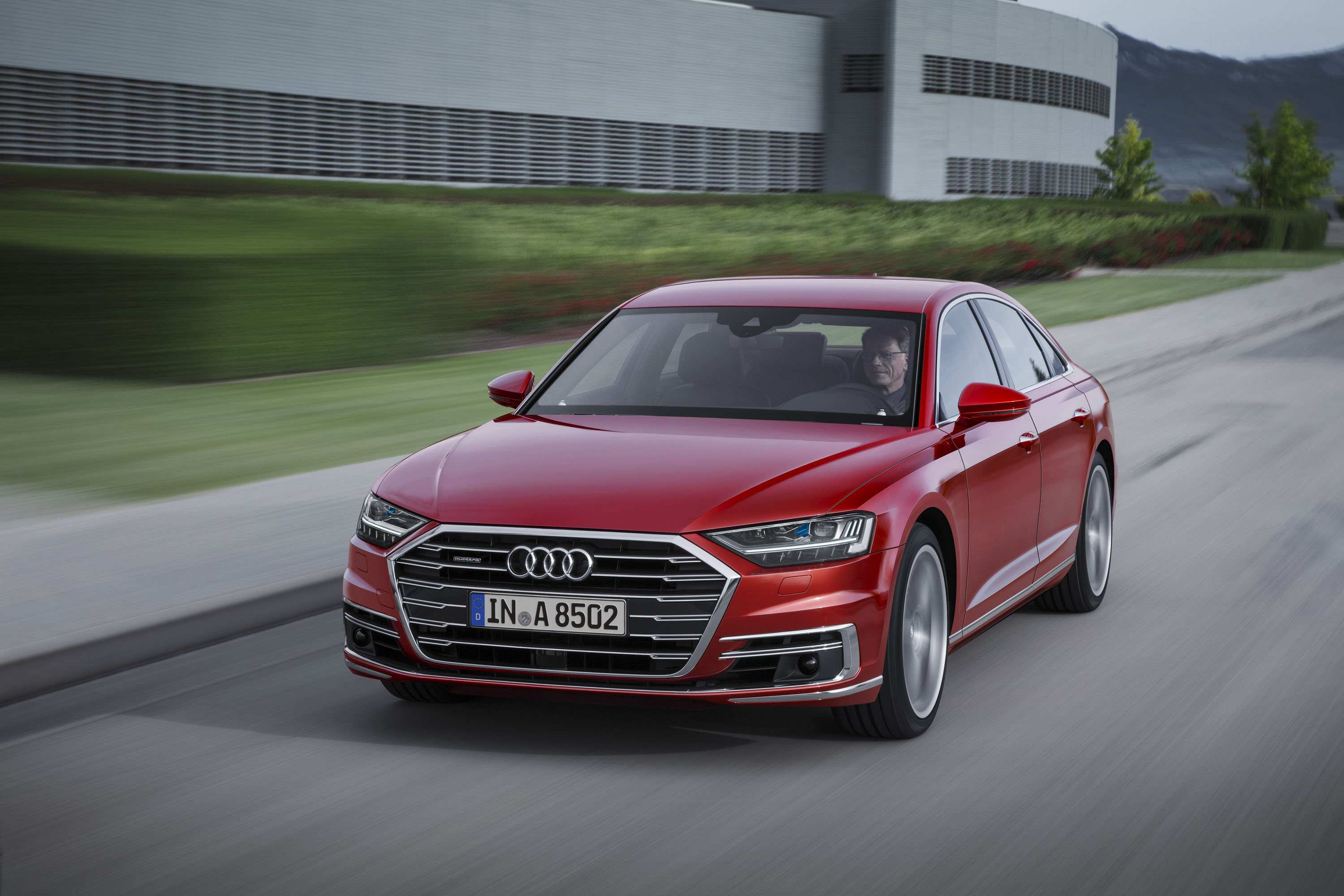 47 Best 2020 Audi A8 V8 Spesification