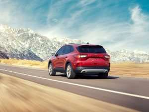47 Best 2020 Ford Escape Jalopnik Review and Release date