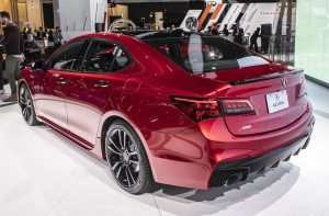 47 Best Acura Tlx 2020 Release