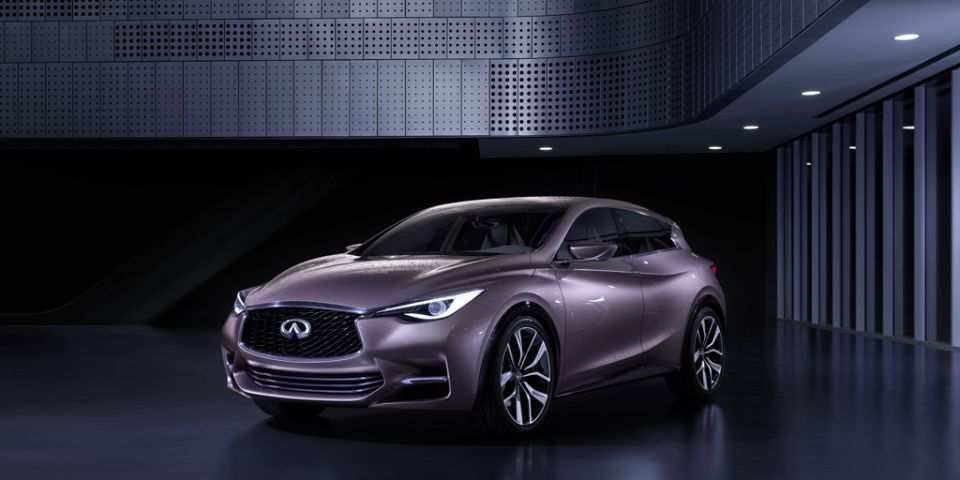 47 Best Infiniti Auto 2020 Exterior And Interior