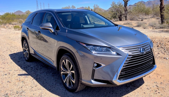 47 Best Lexus Rx 2020 Redesign Redesign And Review