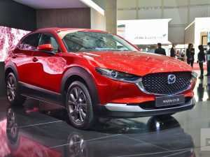 47 Best Mazda Cx 3 Hybrid 2020 Price and Release date
