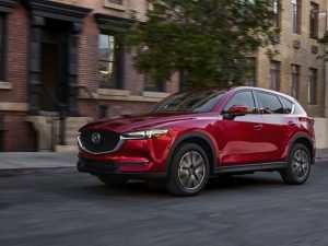 47 Best Mazda Cx 5 2020 Interior New Review