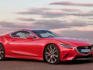 47 Best Mazda New Cars 2020 Spesification