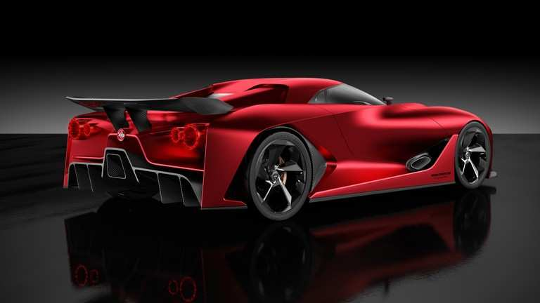 47 Best Nissan Concept 2020 Gran Turismo Review and Release date