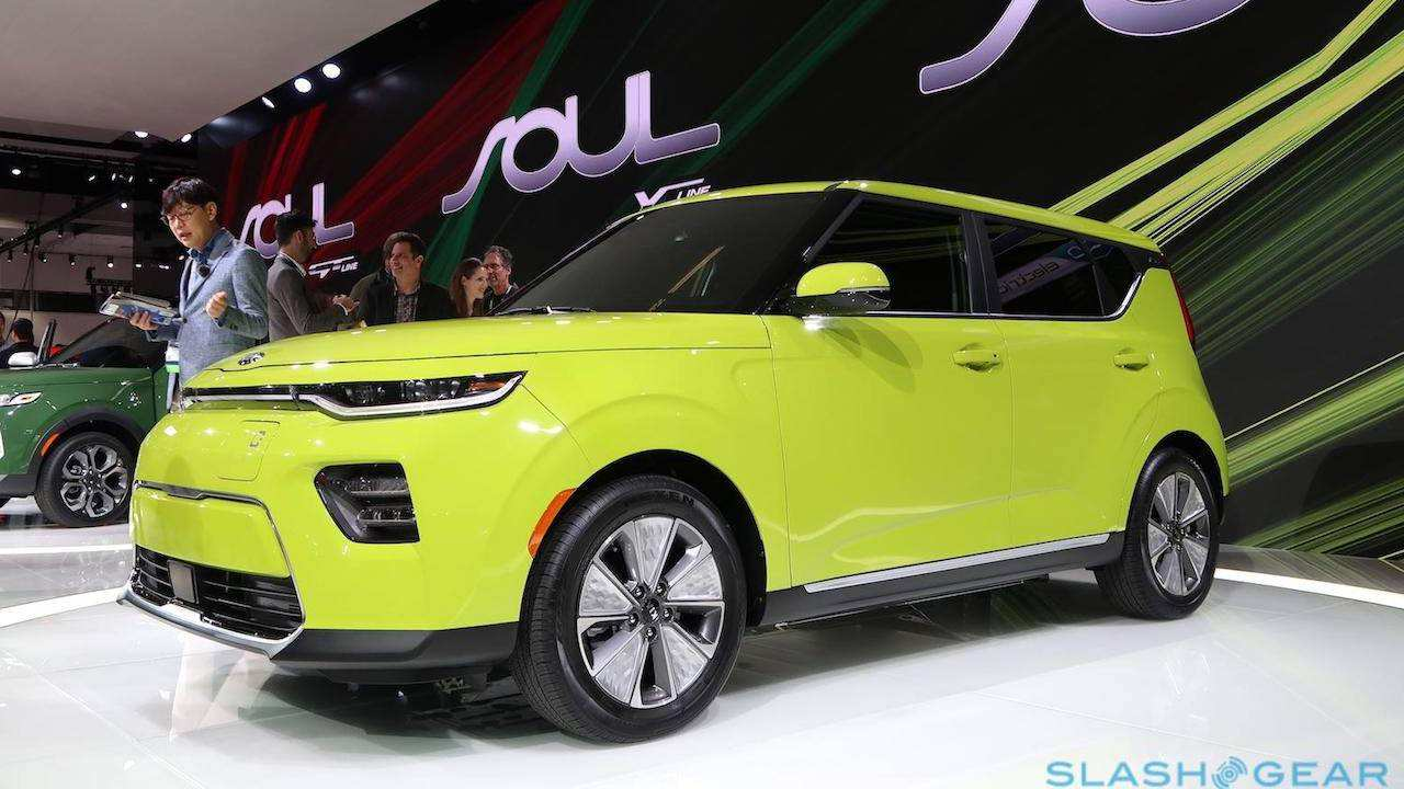 47 Best When Will 2020 Kia Soul Be Available Pricing
