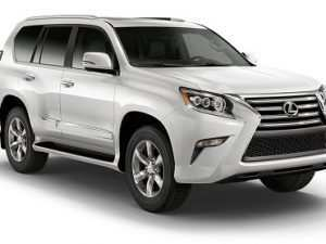 47 Best When Will The 2020 Lexus Gx Come Out Research New