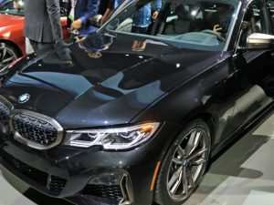 47 New 2019 Bmw M340I Specs and Review