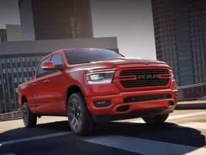 47 New 2019 Dodge Truck Price Price and Release date