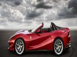 47 New 2019 Ferrari California Picture