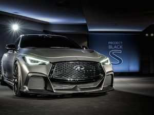 47 New 2019 Infiniti Q60 Black S Rumors
