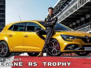 47 New 2019 Renault Megane Rs Price Design and Review