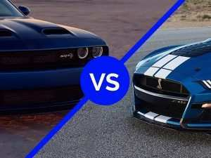 47 New 2020 Mustang Gt500 Vs Dodge Demon Exterior