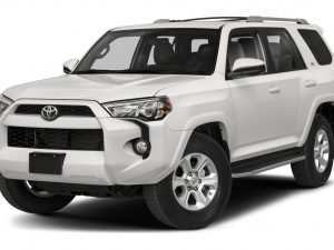 47 New 2020 Toyota 4Runner Release Date Price Design and Review