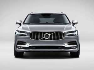 47 New 2020 Volvo Concept Interior