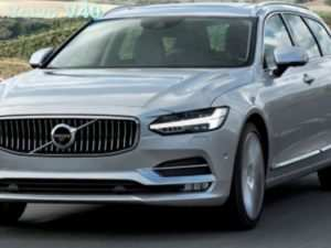 47 New 2020 Volvo Concept Rumors