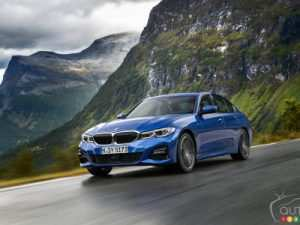 47 New BMW Series 3 2020 Model