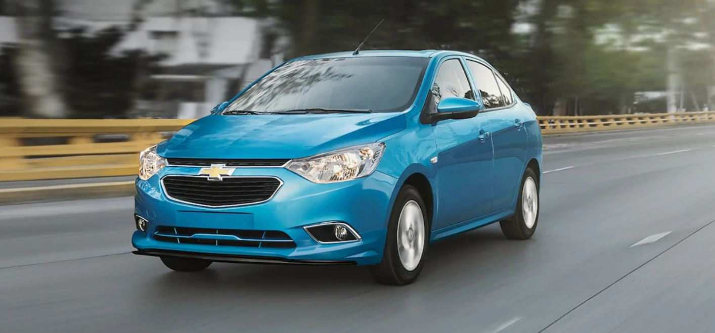47 New Chevrolet Aveo 2019 Review