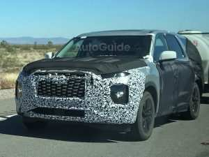 47 New How Much Is The 2020 Hyundai Palisade Research New