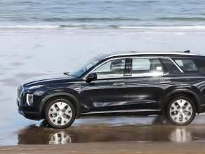 47 New Hyundai Suv 2020 Palisade Price Release Date and Concept