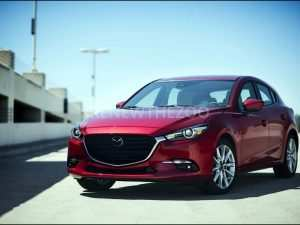 47 New Mazda 2 2020 Release Date Spy Shoot
