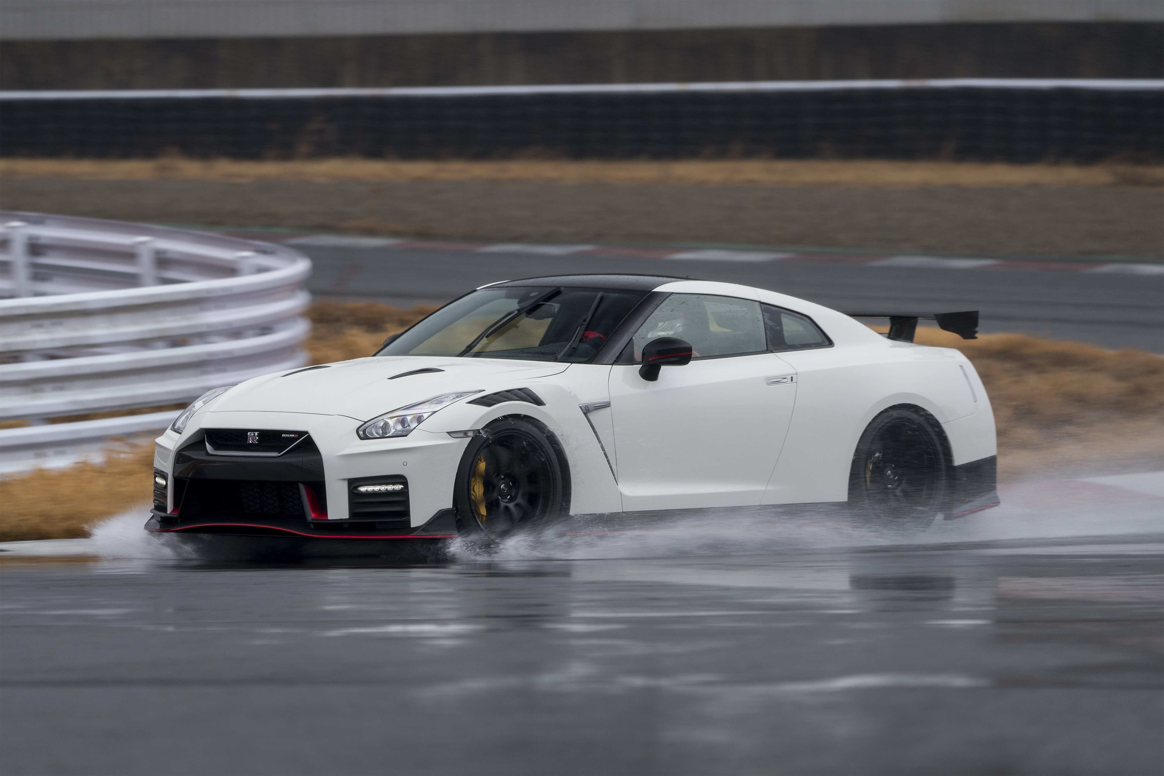 47 New Nissan Nismo 2020 Overview