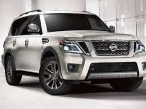 47 New Nissan Patrol 2020 Redesign and Review