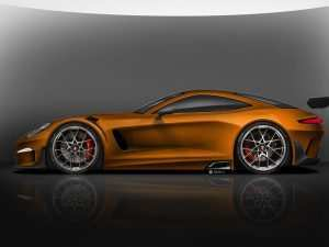 47 New Porsche Concept 2020 Release Date and Concept