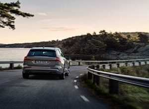 47 New Volvo Obiettivo 2020 New Model and Performance