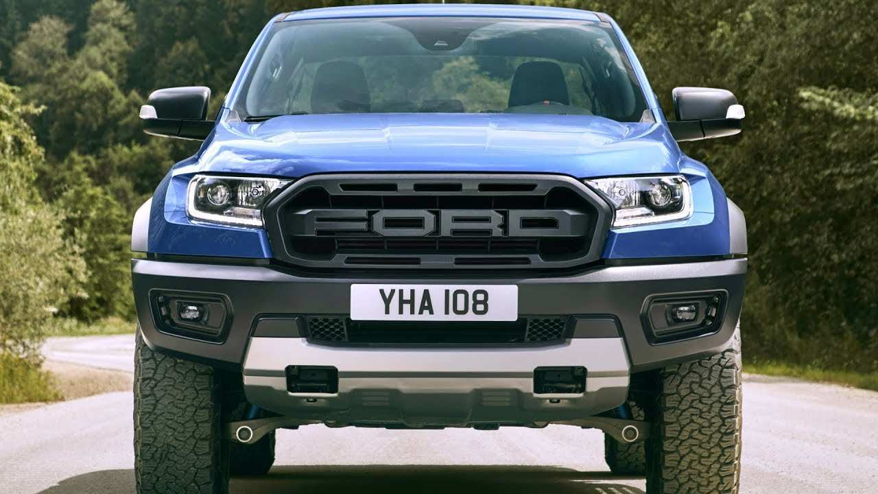 47 The 2019 Ford Ranger Youtube New Model And Performance