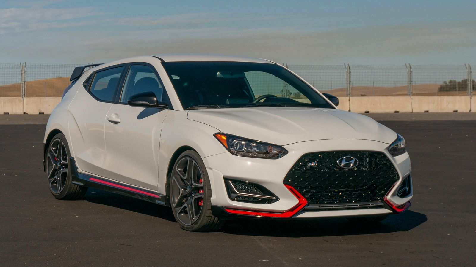 47 The 2019 Hyundai Veloster N Specs And Review