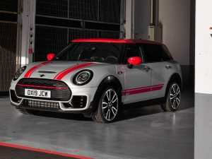 47 The 2019 Mini Jcw Reviews