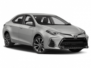 47 The 2019 New Toyota Corolla Concept and Review