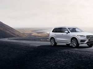 47 The 2019 Volvo Electric Car Review and Release date