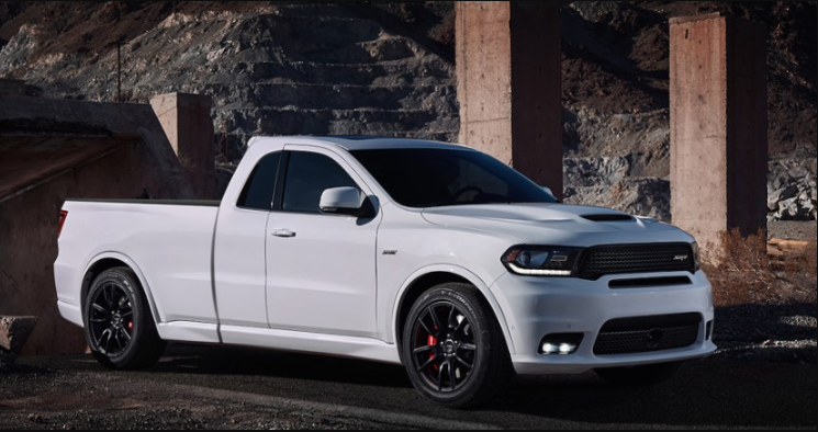 47 The 2020 Dodge Pickup Price Design And Review