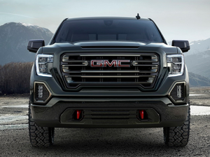 47 The 2020 Gmc Sierra 1500 Limited Engine