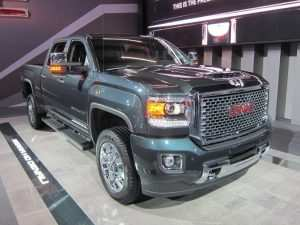 47 The 2020 Gmc Sierra 2500 Gas Engine Redesign and Review