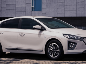 47 The 2020 Hyundai Ioniq Pictures